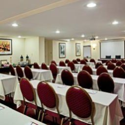 Salle de sminaires Hawthorn Suites by Wyndham Alexandria Fotos
