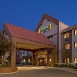 Staybridge Suites LUBBOCK Lubbock