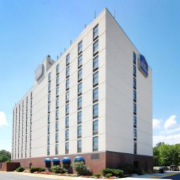 Hotelfotos BEST WESTERN Potomac Mills
