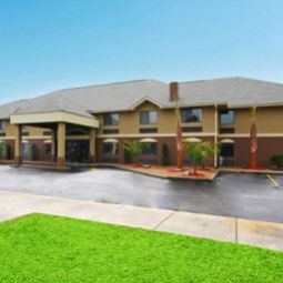 Comfort Inn & Suites at Robins Air Force Base Warner Robins
