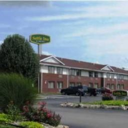 Hotelfotos Settle Inn & Suites O'Fallon I