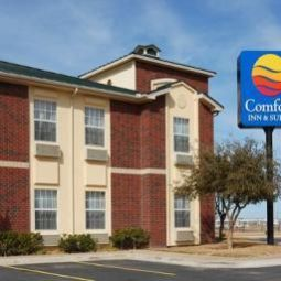 Hotelfotos Comfort Inn & Suites