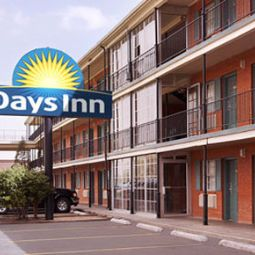 Days Inn Lubbock- Texas Tech University- 4th Street Lubbock