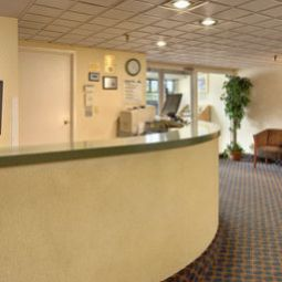 Days Inn  RosevilleSt. Paul Roseville 