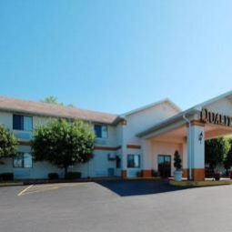 Hotelfotos Quality Inn O'Fallon