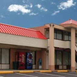 Hotelfotos Econo Lodge King's Dominion - South