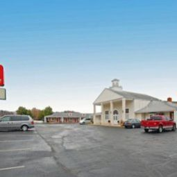 Econo Lodge Fairfax Fairfax