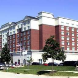Embassy Suites Hotel Columbus-Dublin  