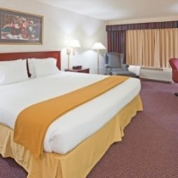 Zimmer Holiday Inn Express Hotel & Suites FORT ATKINSON Fotos