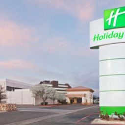 Holiday Inn LUBBOCK-PARK PLAZA Lubbock