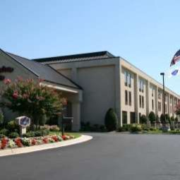 Hotelfotos Hampton Inn Richmond - Ashland 