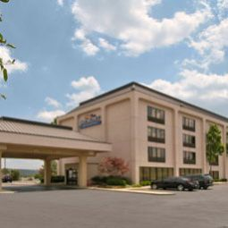 Baymont Inn and Suites Cincinnati Cincinnati