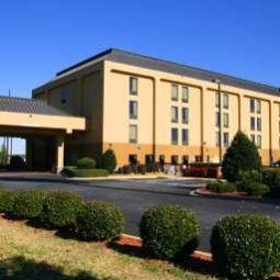 Hotelfotos Hampton Inn Gaffney