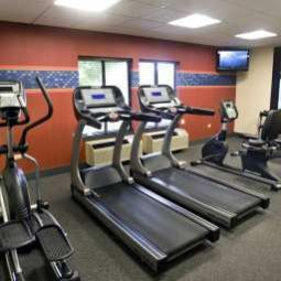 Wellness/Fitness Hampton Inn Green Bay Fotos