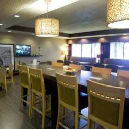 Restaurante Hampton Inn Green Bay Fotos