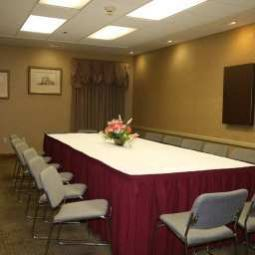 Conference room Hampton Inn Houston Nw freeway Fotos