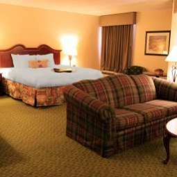 Room Hampton Inn Houston Nw freeway Fotos
