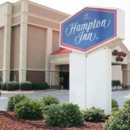 Hampton Inn Greenville-Simpsonville Simpsonville