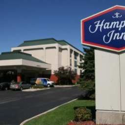 Hampton Inn MilwaukeeNorthwest Milwaukee