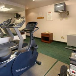 Bien-tre - remise en forme Ramada Limited Spokane Downtown Fotos