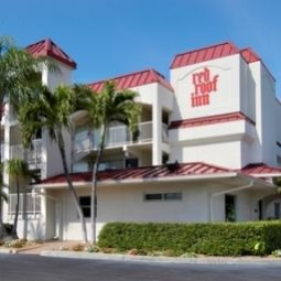 Hotelfotos Red Roof Inn and Suites Naples