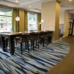Ristorante SpringHill Suites Seattle Downtown/South Lake Union Fotos