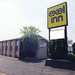 Hotelfotos Excel Inn Milwaukee West 
