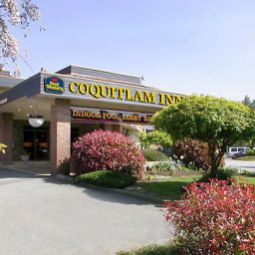 BEST WESTERN PLUS Coquitlam Inn Convention Centre Coquitlam