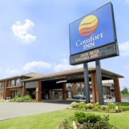  Comfort Inn Windsor Fotos
