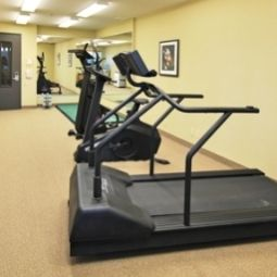 Wellness/fitness Holiday Inn Express QUEBEC CITY (SAINTE-FOY) Fotos