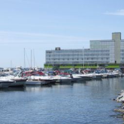 Hotelfotos Radisson Hotel Kingston Harbourfront
