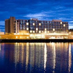 Apex City Quay Hotel Dundee 