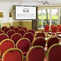 - A Marriott Hotel & Country Club Worsley Park Fotos