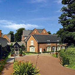  A Marriott Hotel & Country Club Worsley Park Fotos