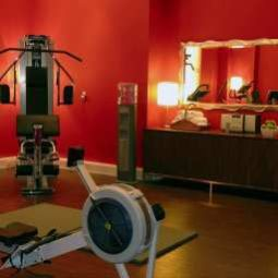 Wellness/Fitness The Trafalgar London Fotos