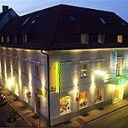 Hotelfotos Geyer