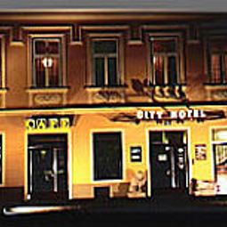 Hotelfotos City Ratheiser