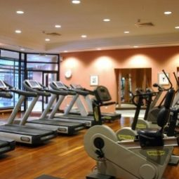 Wellness/Fitness Hyatt Regency Thessaloniki Fotos
