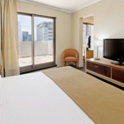 Suite Holiday Inn Express PUERTO MADERO Fotos