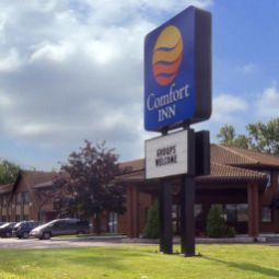 Comfort Inn Welland Welland