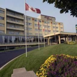 Quality Hotel & Conference Centre Royal Brock Brockville                                    