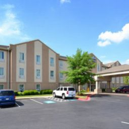 Comfort Inn & Suites Bryant                                    