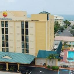 Hotelfotos Comfort Inn Oceanside