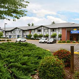 Days Inn And Suites Wilsonville Wilsonville
