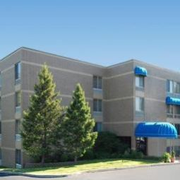 Hotelfotos Comfort Inn West