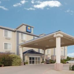 Hotelfotos Comfort Inn & Suites Near Cleburne Conference Center