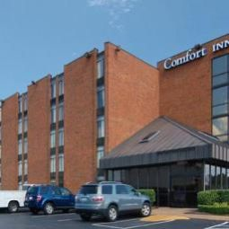 Comfort Inn Coliseum & Convention Center Hampton