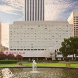Hotelfotos Crowne Plaza HOUSTON-DOWNTOWN