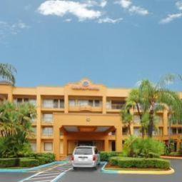 Hotelfotos Comfort Suites Deerfield Beach