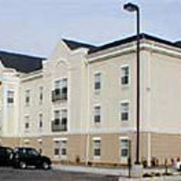 Comfort Suites Airport Newark